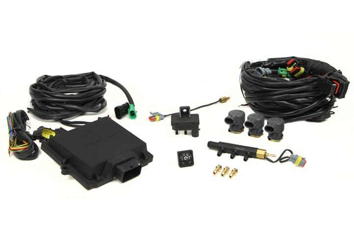 Micro Kit 3 Cil. Antonio GPL