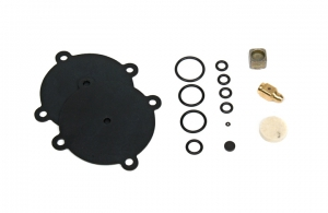 CNG Sequential Reducer Repair Kit type 2