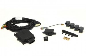 "Micro Kit 4 Cil. ""E"" Iniettori Divisi GPL"