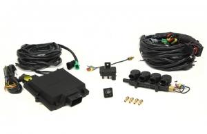 Micro Kit 4 Cil. Antonio Iniettori Uniti GPL