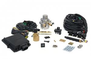 Mini Kit Antonio 4 cil. Max Antonio Iniettori Divisi GPL