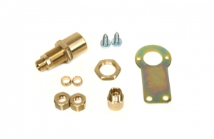 External Filling valve for Flex pipe Thunderflex S.D.