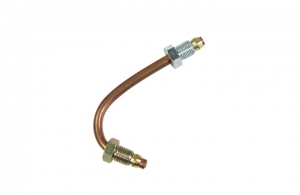 Preformed Copper Tube Φ 6 for MTV Rotino without Adapter